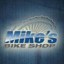 Mike's Bike Shop logo