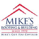 Mike's Roofing Inc logo
