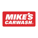 Mike's Carwash logo