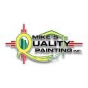 Mike's Quality Painting logo