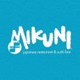 Mikuni Japanese Restaurant & Sushi Bar Logo