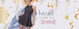 Mila Boutique PR Logo