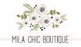 Mila Chic Boutique Logo