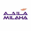 Milaha logo icon