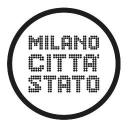 Milano Città Stato logo icon