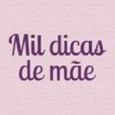 ᐅ Mil Dicas De Mãe logo icon