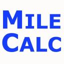Mile Calc logo icon