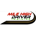 Mile High Driver Training logo