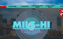 MILEHIRADIO logo