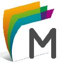 Mil Ejemplos logo icon