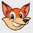 Milf Fox logo icon