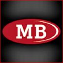 Military Bridge logo icon