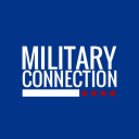 Military Connection logo icon