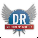 D & R MILITARY SPECIALTIES LLC logo