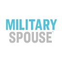 Military Spouse logo icon