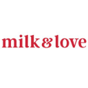 Milk And Love logo icon