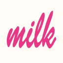 Milk Bar logo icon