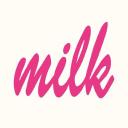 Milk Bar Bakery logo icon
