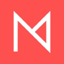 Millennium Agency logo icon