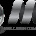 Millennium Precision LLC logo