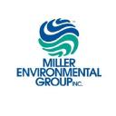 Miller Environmental Group logo icon