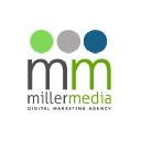 Miller Media logo icon