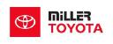 Miller Toyota Company Logo