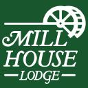 Mill House Lodge I logo