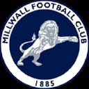 Millwall Fc logo icon