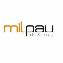 Milpau logo icon