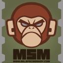 MilSpecMonkey - Send cold emails to MilSpecMonkey