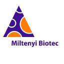 Miltenyi Biotec logo icon