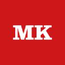 Milton Keynes Citizen - Send cold emails to Milton Keynes Citizen