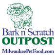 Bark N Scratch Outpost Logo