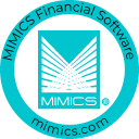 MIMICS, Inc. & MIMICS East Technologies Pvt Ltd. logo