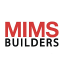 MIMS Builders Pvt Ltd logo