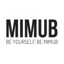 Mimub logo icon