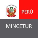 Mincetur logo icon