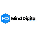 Mind Digital logo icon