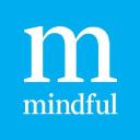 Mindful logo icon