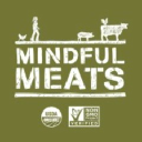 Mindful Meats, Inc. logo