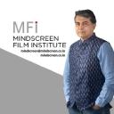 MINDSCREEN FILM INSTITUTE logo