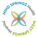Mind Springs Health logo icon