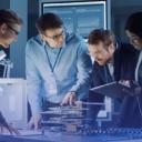 M-Industries LLC logo