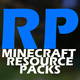 Minecraft Resourcepacks logo
