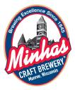 Minhas Brewery logo icon