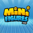 Minifigures logo icon