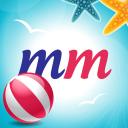Mini Magazin logo icon