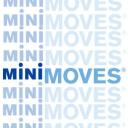 Mini Moves logo icon