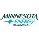 Minnesota Energy Resources Corp logo